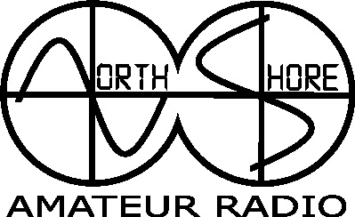 04 - North Shore Amateur Radio